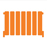 47x46_Orange_Ground_source_heat_pump_icon_(radiator)